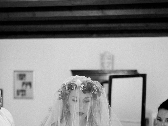 Le mariage de Maxence et Emma à Mazan, Vaucluse 28