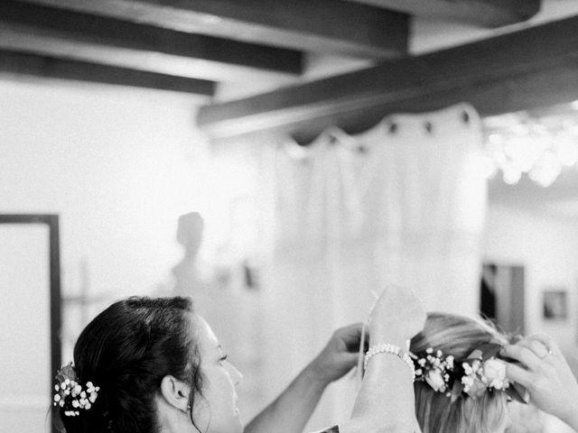 Le mariage de Maxence et Emma à Mazan, Vaucluse 29