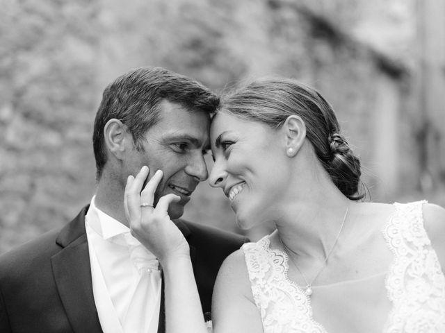 Le mariage de Aurélie et Fabrice
