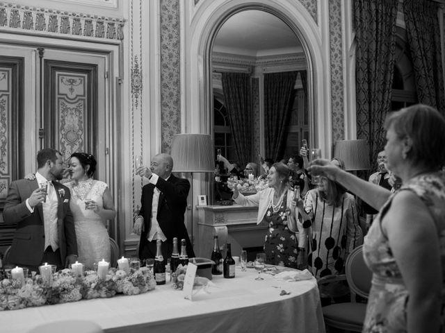 Le mariage de Tarran et Kate à Thuret, Puy-de-Dôme 79