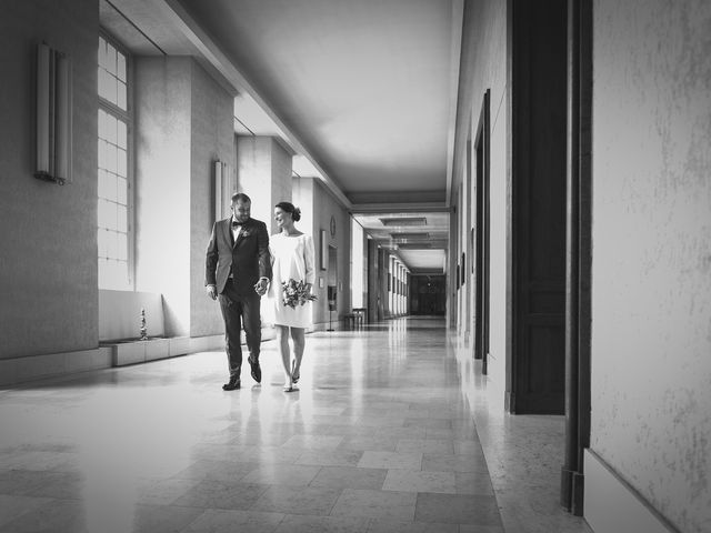 Le mariage de Benoit et Amandine à Rouen, Seine-Maritime 4