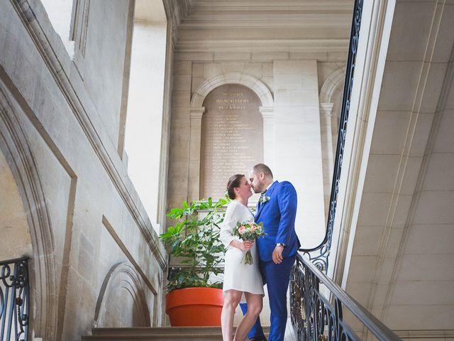 Le mariage de Benoit et Amandine à Rouen, Seine-Maritime 5