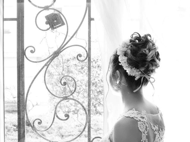 Le mariage de Ahmed et Laurie à Champigny-sur-Marne, Val-de-Marne 5