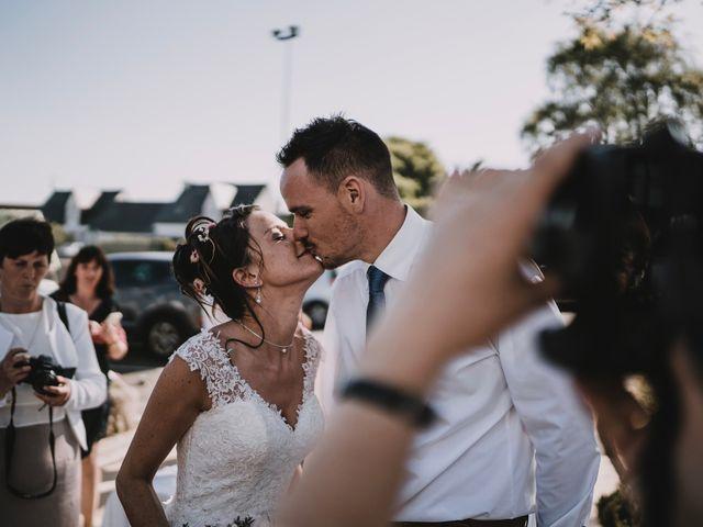 Le mariage de Lucie et Thomas