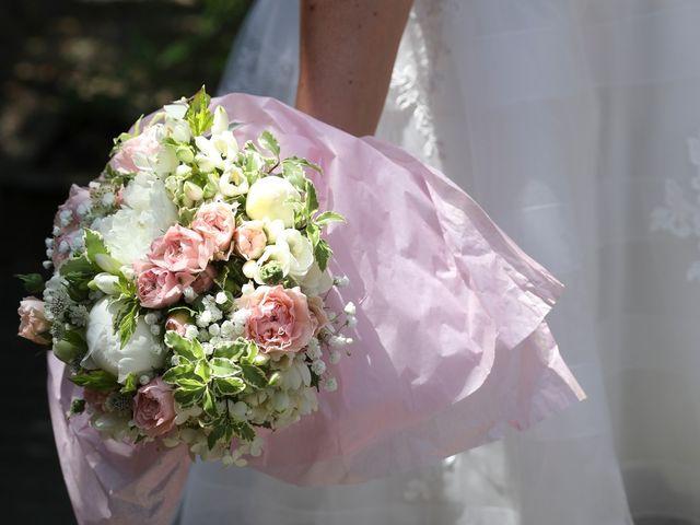 Le mariage de Renaud et Valerie à Lège-Cap-Ferret, Gironde 5