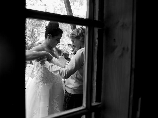 Le mariage de Renaud et Valerie à Lège-Cap-Ferret, Gironde 6