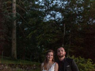 Le mariage de Adèle  et Anthony 1