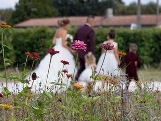 Le mariage de Graziella et Guillaume 3