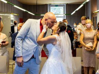 Le mariage de Jennifer  et Maxime  1