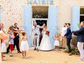 Le mariage de Jennifer  et Maxime  2