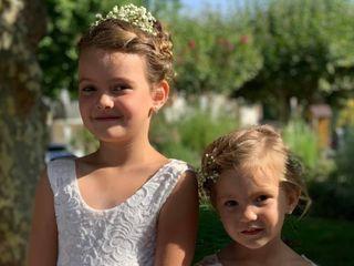 Le mariage de Jennifer  et Maxime  3