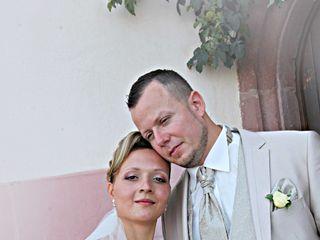 Le mariage de Mireille et Bruno 2