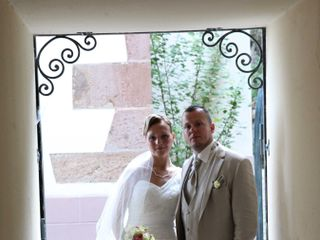 Le mariage de Mireille et Bruno 3