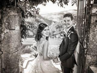 Le mariage de Joudy et Julien
