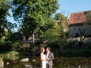 Le mariage de Karine et Philippe 1