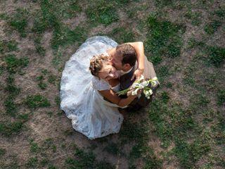 Le mariage de Karine et Philippe