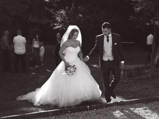 Le mariage de Carole et Patrick
