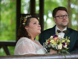 Le mariage de Perrine et Florian