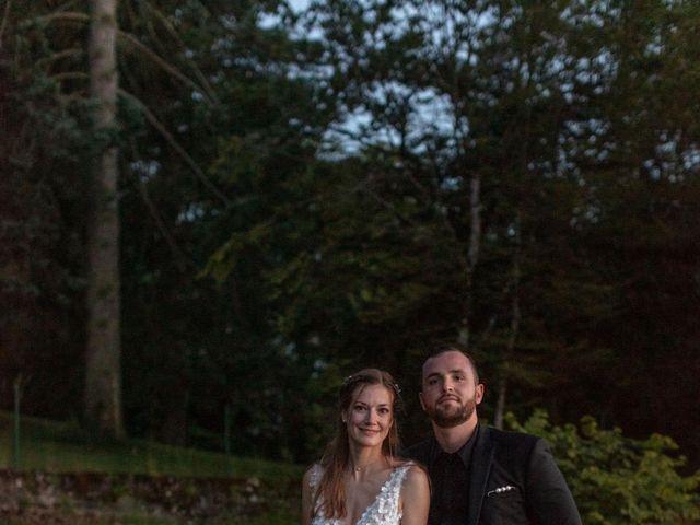 Le mariage de Anthony et Adèle  à Anthy-sur-Léman, Haute-Savoie 1