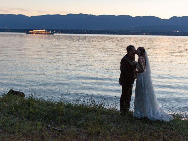 Le mariage de Anthony et Adèle  à Anthy-sur-Léman, Haute-Savoie 5