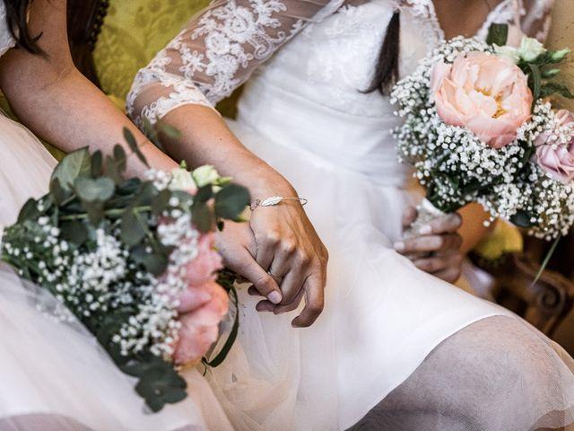Le mariage de Jessica et Emily à Rouen, Seine-Maritime 7