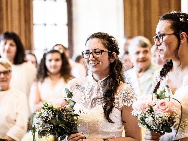 Le mariage de Jessica et Emily à Rouen, Seine-Maritime 8