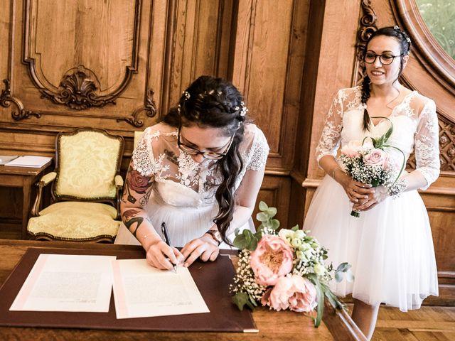 Le mariage de Jessica et Emily à Rouen, Seine-Maritime 13