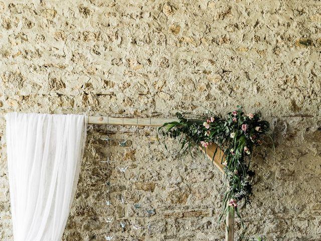Le mariage de Jessica et Emily à Rouen, Seine-Maritime 34
