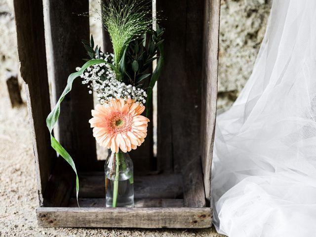 Le mariage de Jessica et Emily à Rouen, Seine-Maritime 40