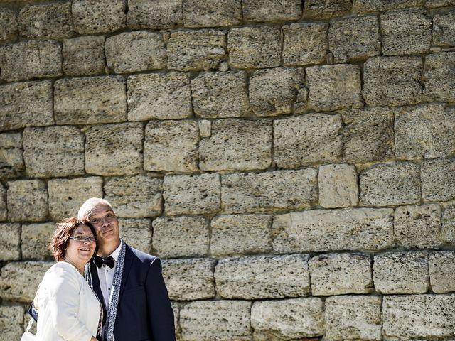 Le mariage de Jessica et Emily à Rouen, Seine-Maritime 55
