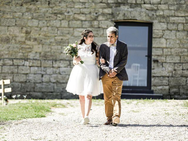 Le mariage de Jessica et Emily à Rouen, Seine-Maritime 64