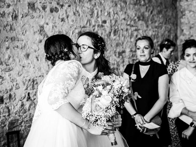 Le mariage de Jessica et Emily à Rouen, Seine-Maritime 68