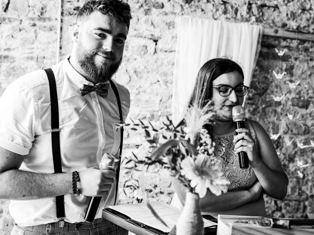 Le mariage de Jessica et Emily à Rouen, Seine-Maritime 71