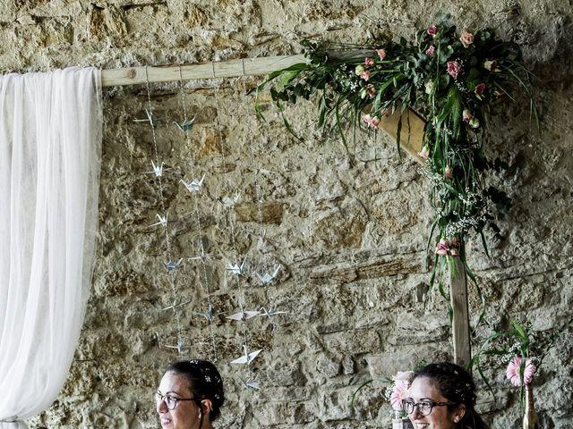 Le mariage de Jessica et Emily à Rouen, Seine-Maritime 75
