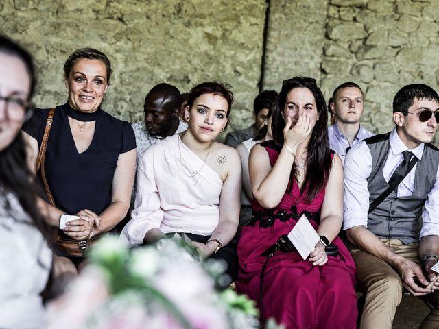 Le mariage de Jessica et Emily à Rouen, Seine-Maritime 77