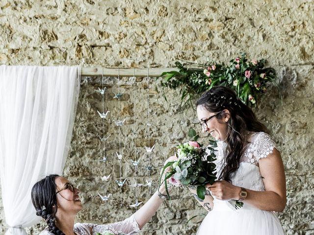 Le mariage de Jessica et Emily à Rouen, Seine-Maritime 80