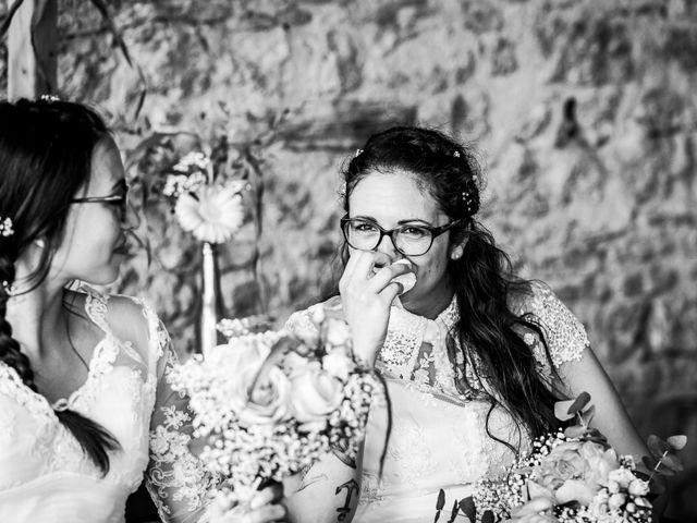 Le mariage de Jessica et Emily à Rouen, Seine-Maritime 83