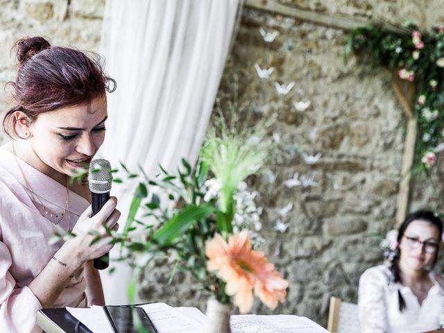 Le mariage de Jessica et Emily à Rouen, Seine-Maritime 86