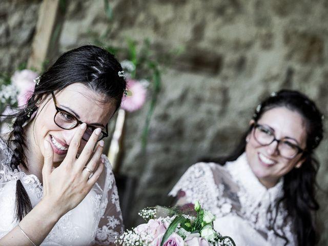 Le mariage de Jessica et Emily à Rouen, Seine-Maritime 87