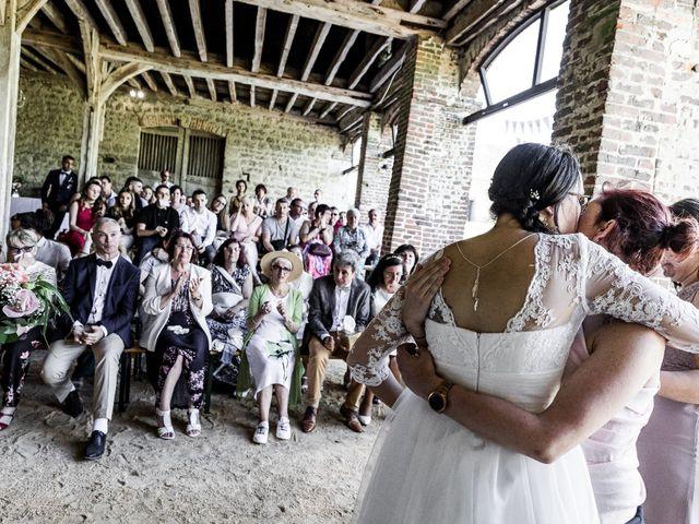 Le mariage de Jessica et Emily à Rouen, Seine-Maritime 89