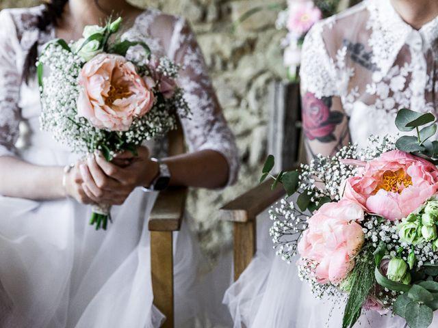 Le mariage de Jessica et Emily à Rouen, Seine-Maritime 91