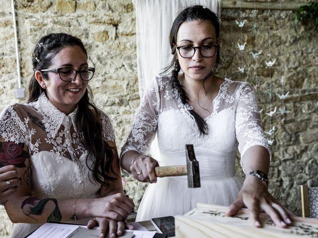 Le mariage de Jessica et Emily à Rouen, Seine-Maritime 97
