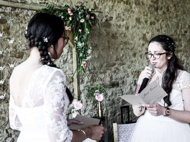 Le mariage de Jessica et Emily à Rouen, Seine-Maritime 99