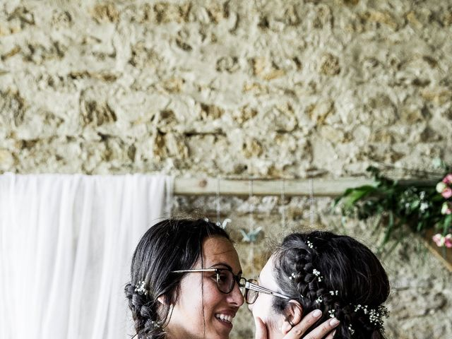 Le mariage de Jessica et Emily à Rouen, Seine-Maritime 101