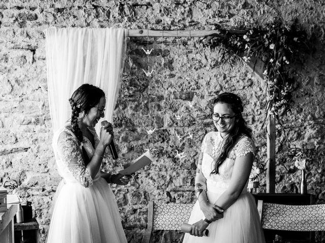 Le mariage de Jessica et Emily à Rouen, Seine-Maritime 104