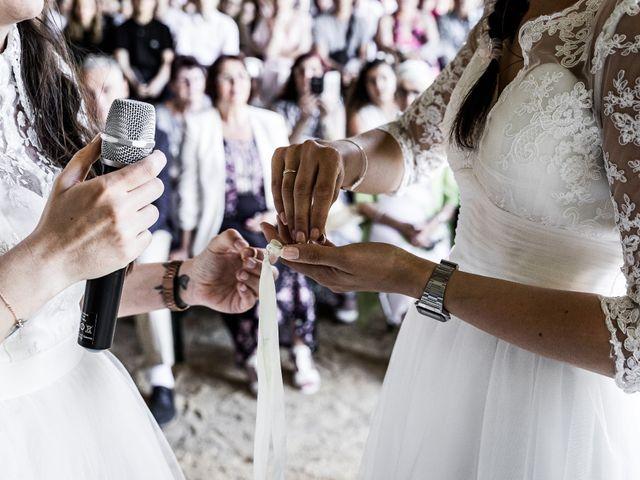 Le mariage de Jessica et Emily à Rouen, Seine-Maritime 110