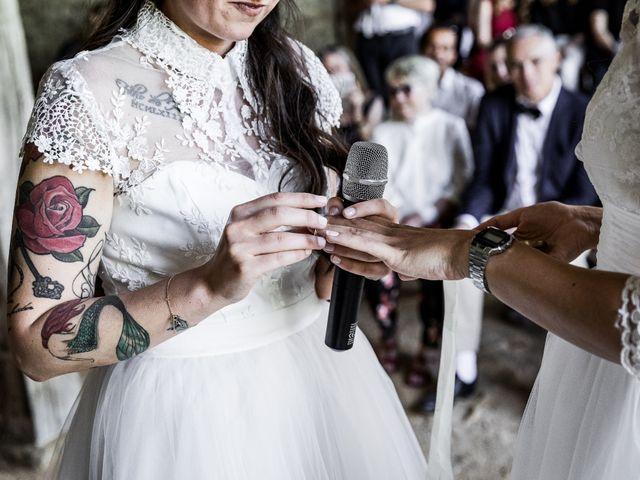 Le mariage de Jessica et Emily à Rouen, Seine-Maritime 112