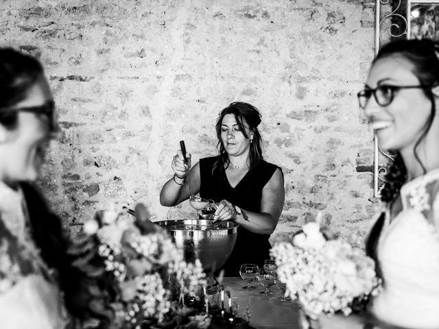 Le mariage de Jessica et Emily à Rouen, Seine-Maritime 125