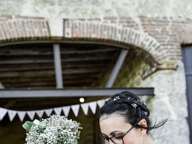 Le mariage de Jessica et Emily à Rouen, Seine-Maritime 127