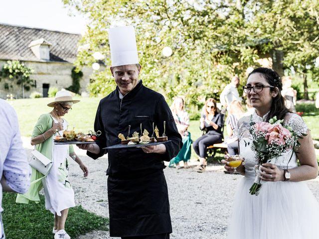 Le mariage de Jessica et Emily à Rouen, Seine-Maritime 130